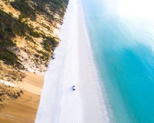 137833 - Great Beach Drive